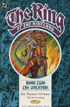 The Ring of the Nibelung:  Book Two:  The Valkyrie [Paperback] [Jan 01, ... - $10.87