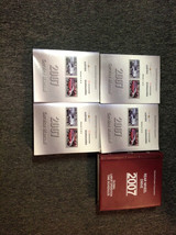 2007 DODGE DURANGO CHRYSLER ASPEN Service Shop Repair Manual Set W Labor... - $237.55