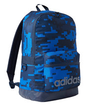 Adidas Neo Bag Training Backpack Gym Wokrout School AOP Daily CD9881 Uni... - $34.60