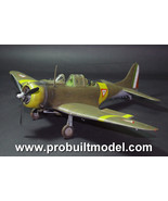 SBD 3/4 Dauntless A-24 Mexican Banshee 1:32 Pro Built Model - $544.50