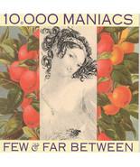 Few & Far Between [Single] by 10,000 Maniacs (CD, Jul-1993, Elektra (Label)) - $3.95