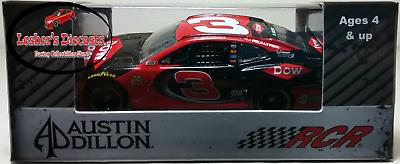 Austin Dillon 2019 #3 Dow ZL1 Camaro 1:64 ARC -