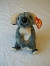 "Ty Beanie Baby ""Eucalyptus"" the Koala Bear  - $8.90"