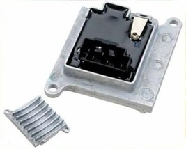 Blower Motor Regulator Resistor Mercedes S430 ML320 CLK AMG 2208209210 RU561 - $38.29