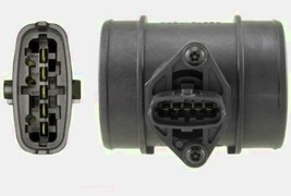 Mass Air Flow Sensor Fits 01-06 Kia Optima Magentis Hyundai Santa Fe 281... - $41.89