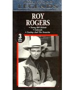 Roy Rogers [VHS] [VHS Tape] [1998] - $1.00