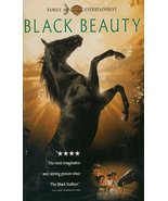 Black Beauty (Clam) [VHS] [VHS Tape] [1994] - $2.00