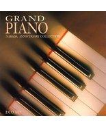 Grand Piano: Narada Anniversary Collection (2-CD Set) [Audio CD] VARIOUS... - $1.00