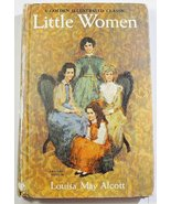 Little Women [Jun 01, 1977] Alcott, Louisa May - $9.99