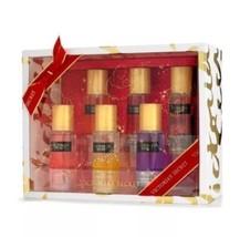 Victoria's Secret 6 Piece Fragrance Mist Gift Box - $43.55