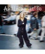 Let Go [Audio CD] Avril Lavigne - $1.00