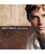 Sound Loaded [Audio CD] Martin, Ricky - $1.00
