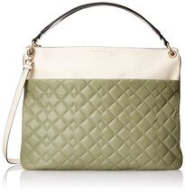 Marc by Marc Jacobs Tread Lightly Colorblocked Hobo, Leche/Multi, One Size - $246.05