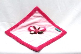 Tiddliwinks Butterfly Security Blanket Lovey Pi... - $28.04