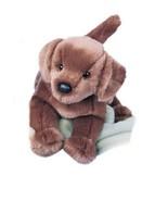 Douglas Toy Cocoa Chocolate Lab 16'' Plush Dog ... - $22.99