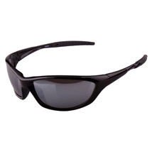 XQ-232 Polarized Glasses Sports Driving Fishing    grey glasses with silver - $16.99