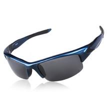 xq-179 Sports Riding Polarized Glasses Driving   blue - $16.99