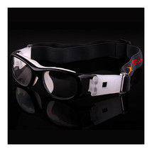Child Basketball Football Glasses Myopia Goggles XA-053   black - $20.99