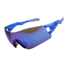 Light Riding Sports Glasses Outdoor XQ368    blue - $16.99