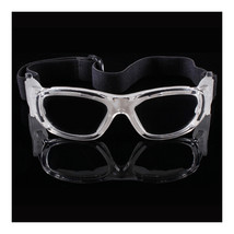 Child Basketball Football Glasses Myopia Goggles XA-053   white - $20.99