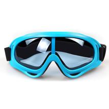 Sports Googles Glasses Riding Windproof XA-030    blue - $18.99