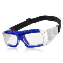 Sports Protector Protective Glasses Basketball XA016    blue - $16.99