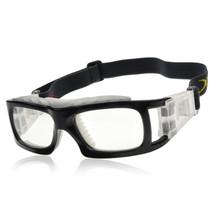 Sports Protector Protective Glasses Basketball XA016    black - $16.99