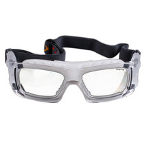 Sports Protector Protective Glasses Basketball XA016    white - $16.99