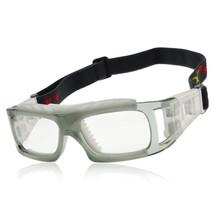Sports Protector Protective Glasses Basketball XA016    grey - $16.99