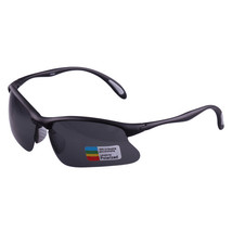 Polarized Glasses Fishing Sports Sunglasses XQ-362   grey glasses - $16.99