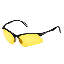Polarized Glasses Fishing Sports Sunglasses XQ-362    yellow glasses - $16.99