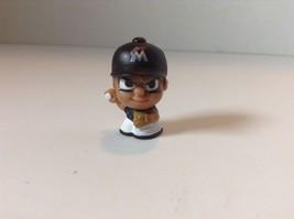Miami Marlins Teenymates Pitcher MLB Mini Figure - $2.00