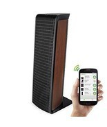 Holmes Air Purifier Cleaner Wifi Enabled Hepa Allegans Rooms Smart progr... - $251.73 CAD