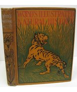 ILLUSTRATED NATURAL HISTORY: ARRANGED for YOUNG READERS (Altemus' Young ... - $95.00