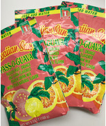 3pk Hawaiian Sun Drink Mix choose from Guava, POG, Passion, Orange & Pin... - $24.99