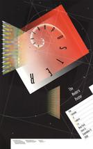 April Greiman-The Modern Poster-1988 Poster - $163.63