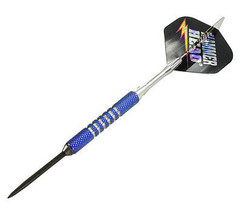 Hammer Head Bottelsen 21 Gram 80% Tungsten Blue Steel Tip Dart 2180BL - $65.98