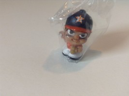 Houston Astros Teenymates Pitcher MLB Mini Figure - $2.00
