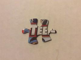 TEEN Teenymates NBA Puzzle Piece - $0.99
