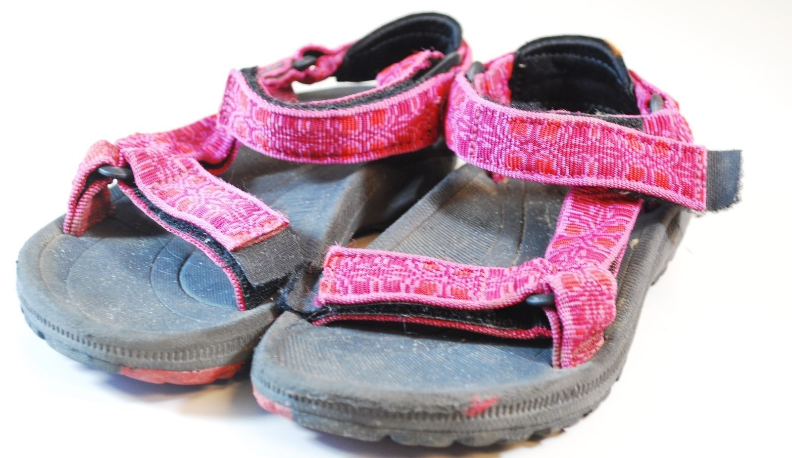 02b685c4045 TEVA Sport Strap Sandals - Red Pink - Girls and 50 similar items