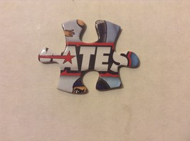 MATES Teenymates NBA Puzzle Piece - $0.99