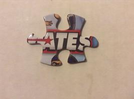 MATES Teenymates NBA Puzzle Piece - $0.99