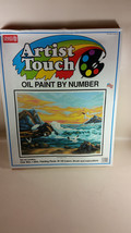 Craft House Artist touch oil paint by number ki... - $21.00