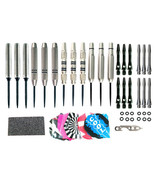 90% Tungsten Dart Package - 1 Moveable Point Set - 4 sets of Darts Total... - $79.95
