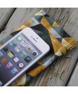 Soft Flex Frame Eyeglass, Sunglass, Cellphone Case Fits iPhone 5 - Lined... - $12.99