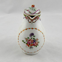 """Chinese Porcelain Milkjug decorated with """"famille rose"""" enamels-18th Cen... - $139.90"""