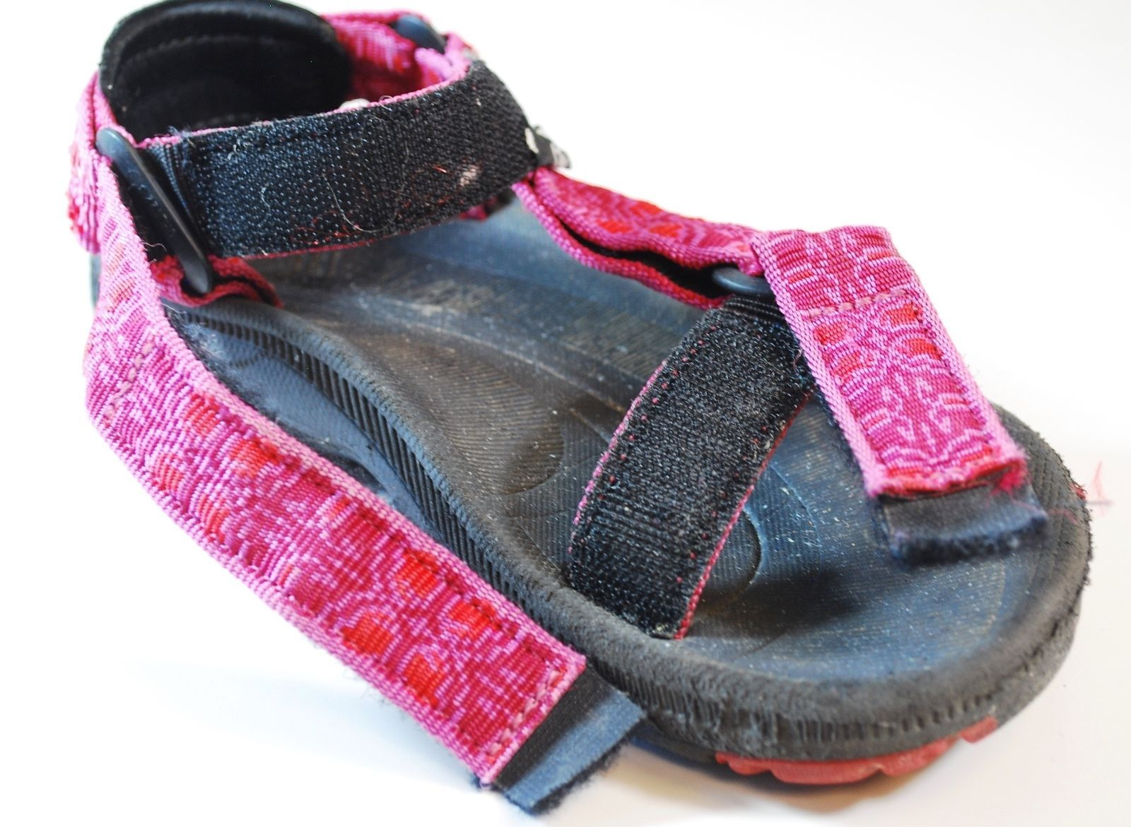 545ad45f1e25 TEVA Sport Strap Sandals - Red Pink - Girls and 50 similar items