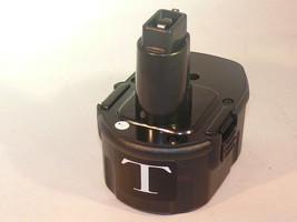 NEW 2.0AH Battery for DEWALT 14V 14.4 VOLT Cordless Drill Power Tool by Tank - $37.32