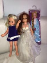 Vintage 1970's Ideal Velvet & Crissy dolls MOC Clothes - $69.29