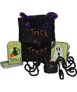 Boo To You halloween cross stitch chart Praiseworthy Stitches - $7.20